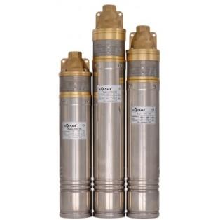 Погружной скважинный насос SPRUT 4SKm 150