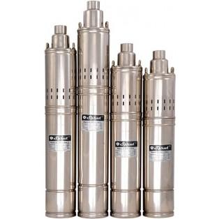 Шнековый скважинный насос SPRUT 4SQGD1.2-50-0.37