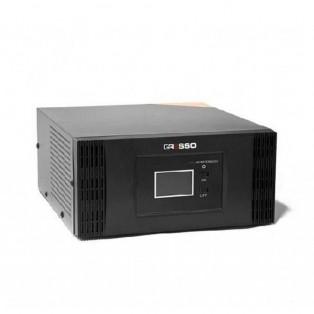 ИБП (UPS) резервный (Off-Line) GRESSO GR-P650VA