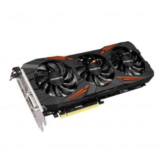 Видеокарта GIGABYTE GeForce GTX 1070 G1 Gaming (GV-N1070G1 GAMING-8GD)
