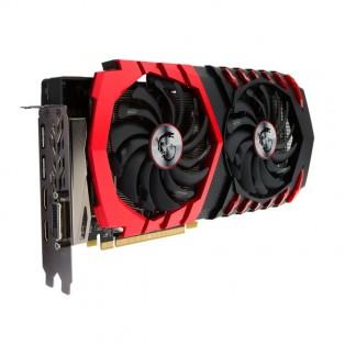 Видеокарта MSI Radeon RX 580 GAMING X 8G