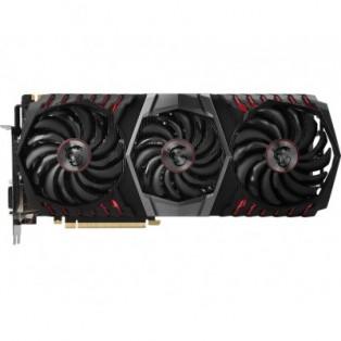 Видеокарта MSI GeForce GTX 1080 Ti GAMING X TRIO