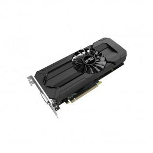Видеокарта Palit GeForce GTX 1060 StormX (NE51060015J9-1061F)
