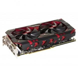 Видеокарта PowerColor Radeon RX 580 Red Devil (AXRX 580 8GBD5-3DH/OC)