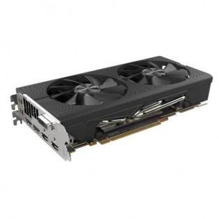 Видеокарта Sapphire Radeon RX 580 8GD5 PULSE (11265-05)