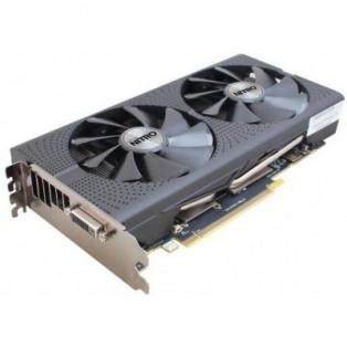 Видеокарта Sapphire Radeon RX 470 4 GB Mining Edition (11256-28)